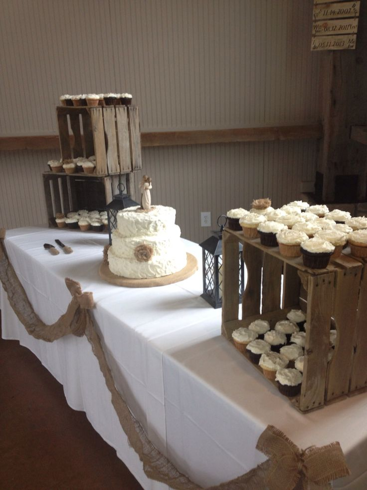 97d4d1608 Feature Friday  24 Uses for Vintage Crates at Weddings - Bespoke Decor
