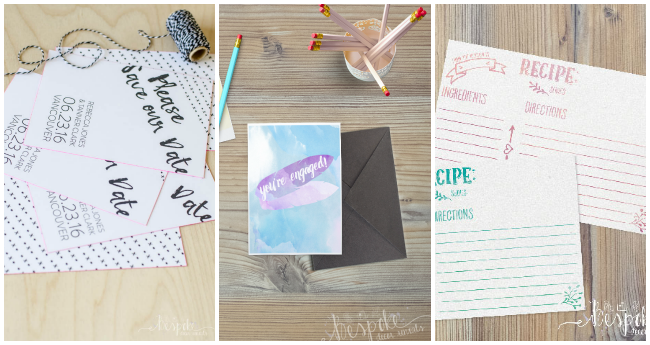 Best Printable Posts of 2015