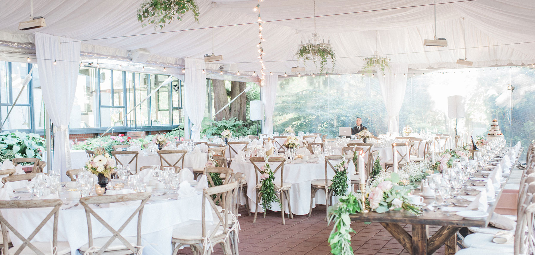 Bespoke Wedding Decor Package | Vancouver & Lower Mainland BC